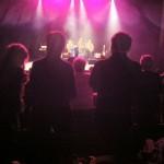 Regina and Moosejaw Concert